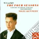 Vivaldi Antonio - Kennedy Nigel - Le Quattro Stagioni cd musicale di Nigel Kennedy
