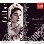 IL TROVATORE (OPERA COMPLETA)             cd musicale di VERDI