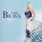 Linda Brava - Linda Plays cd musicale di BRAVA LINDA