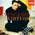 Rolando Villazon - Italian Opera Arias cd musicale di Maxim Vengerov