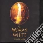 THE WOMAN IN WHITE (ORIGINAL CAST RECORDING) cd musicale di O.S.T.
