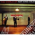 THE WORLD OF... cd musicale di COLE NAT KING