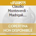 L'OTTAVO LIBRO DE MADRIGALI 1638          cd musicale di CONSORT OF MUSICKE T