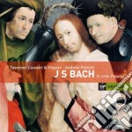 St. john passion cd musicale