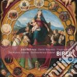 The mistery sonatas cd musicale