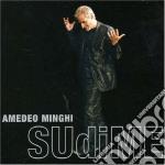 Amedeo Minghi - Su Di Me cd musicale di MINGHI AMEDEO