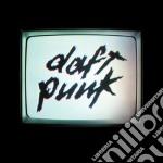 Daft Punk - Human After All cd musicale di Punk Daft