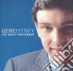 Gene Pitney - The Great Pretender cd musicale di Gene Pitney