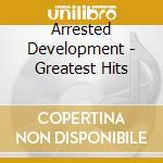 Arrested Development - Greatest Hits cd musicale di ARRESTED DEVELOPMENT