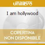 I am hollywood cd musicale