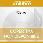 Story cd musicale di Chordettes