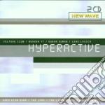 Hyperactive cd musicale di ARTISTI VARI