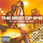 Various - Best Of R&B cd musicale