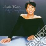Anita Baker  - My Everything cd musicale di BAKER ANITA