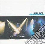 Nada Surf - Live cd musicale di NADA SURF