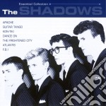 Essential collection cd musicale di Shadow The
