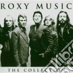 Roxy Music - Roxy Music Collection cd musicale di ROXY MUSIC