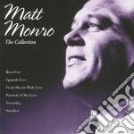 Collection cd musicale di Matt Monroe