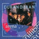 Duran Duran - Arena cd musicale di DURAN DURAN