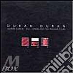 DURAN DURAN/RIO/SEVEN AND THE RAGGED cd musicale di DURAN DURAN