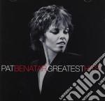 Pat Benatar - Greatest Hits cd musicale di Pat Benatar