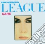 DARE                                      cd musicale di League Human