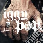 SKULL RING cd musicale di POP IGGY