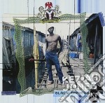 Keziah Jones - Black Orpheus cd musicale di JONES KEZIAH