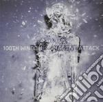 Massive Attack - 100th Window cd musicale di Attack Massive