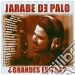 Jarabe De Palo - Grandes Exitos cd musicale di De palo jarabe