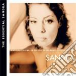 Sandra - Essential cd musicale di SANDRA