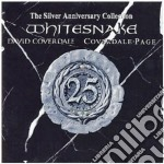 THE SILVER COLLECTION (2CD) cd musicale di WHITESNAKE