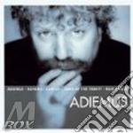 THE ESSENTIAL ADIEMUS cd musicale di ADIEMUS