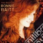 Bonnie Raitt - The Best Of cd musicale di RAIT BONNIE