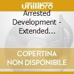 Arrested Development - Extended Revolution cd musicale