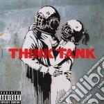 Blur - Think Tank cd musicale di BLUR