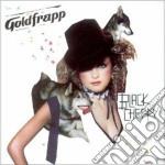 Goldfrapp - Black Cherry cd musicale di GOLDFRAPP