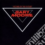 Gary Moore - Victims Of The Future cd musicale di Gary Moore