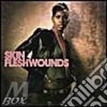 FLESHWOUNDS cd musicale di SKIN