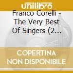 VERY BEST OF EMI CLASSICS cd musicale di CORELLI F.(2CDX1)