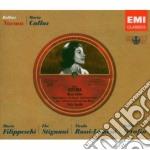 NORMA (OPERA COMPLETA)                    cd musicale di Vincenzo Bellini