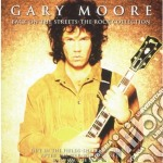 Gary Moore - Back On The Streets Rock Collection cd musicale di Gary Moore