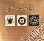 WILL THE CIRCLE BE UNBROKEN - THE TRILOGY (BOX 6CD + BONUS DVD) cd musicale di NITTY GRITTY DIRT BAND