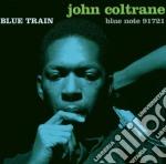 John Coltrane - Blue Train - Rvg - cd musicale di John Coltrane