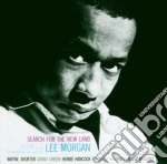 Lee Morgan - Search For The New Land cd musicale di Lee Morgan