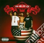 N.E.R.D. - Fly Or Die cd musicale di N.E.R.D.