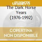 THE DARK HORSE YEARS (1976-1992) cd musicale di George Harrison