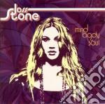 Joss Stone - Mind, Body & Soul cd musicale di Joss Stone