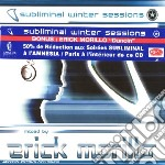 Various - Subliminal Winter Session cd musicale