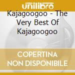 VERY BEST cd musicale di KAJAGOOGOO AND LIMAHL